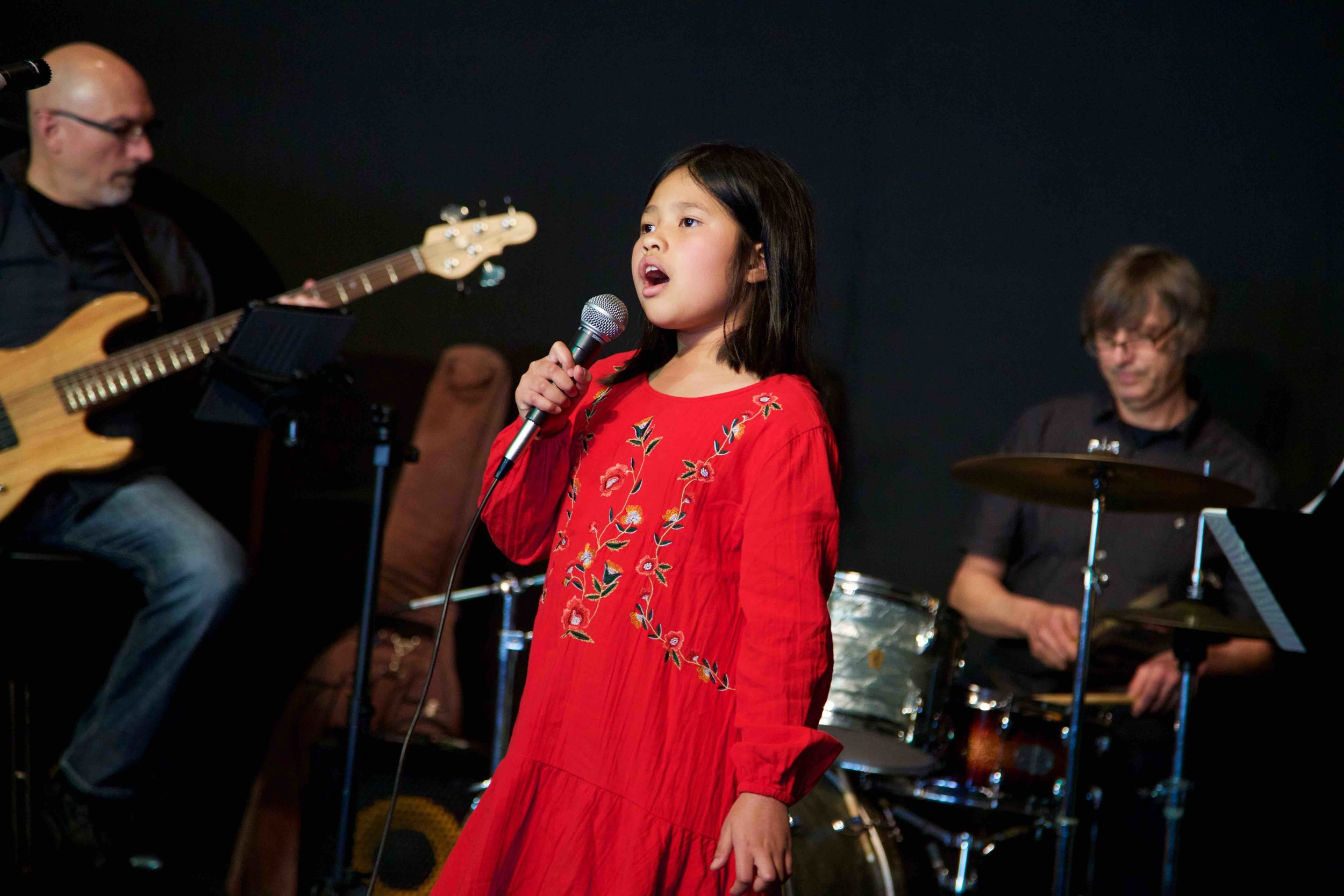 Snoqualmie voice lessons for kids, teens, and adults at Cascade Voice Academy (formerly Issaquah Voice Studio)