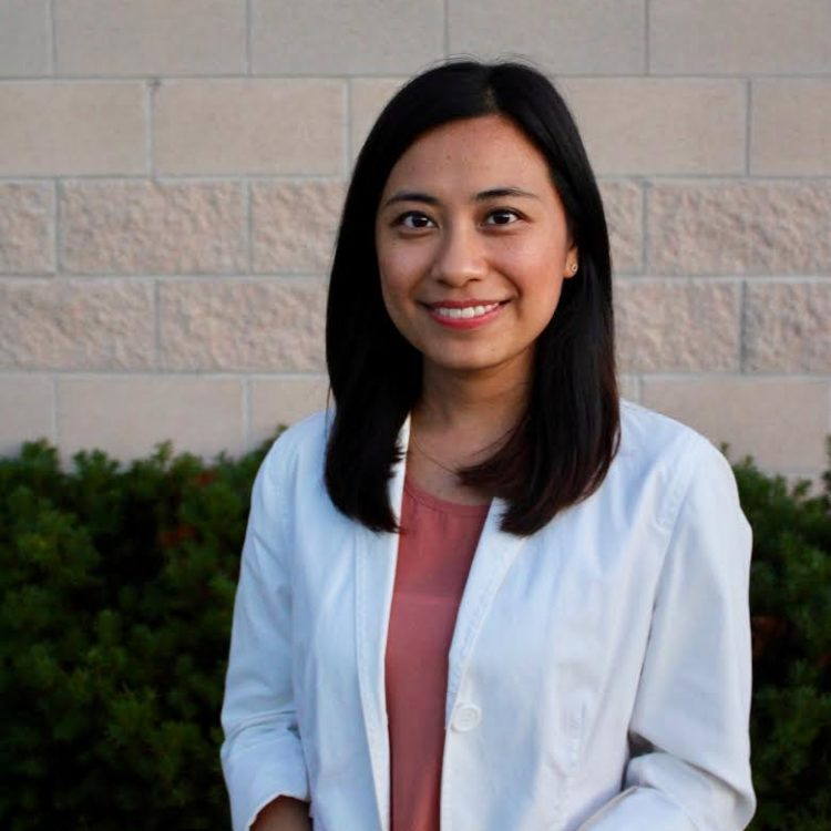 Dr. Charis Luk, Pediatric Dentist