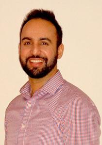 Dr Nikhil Sharma, Pediatric Dentist