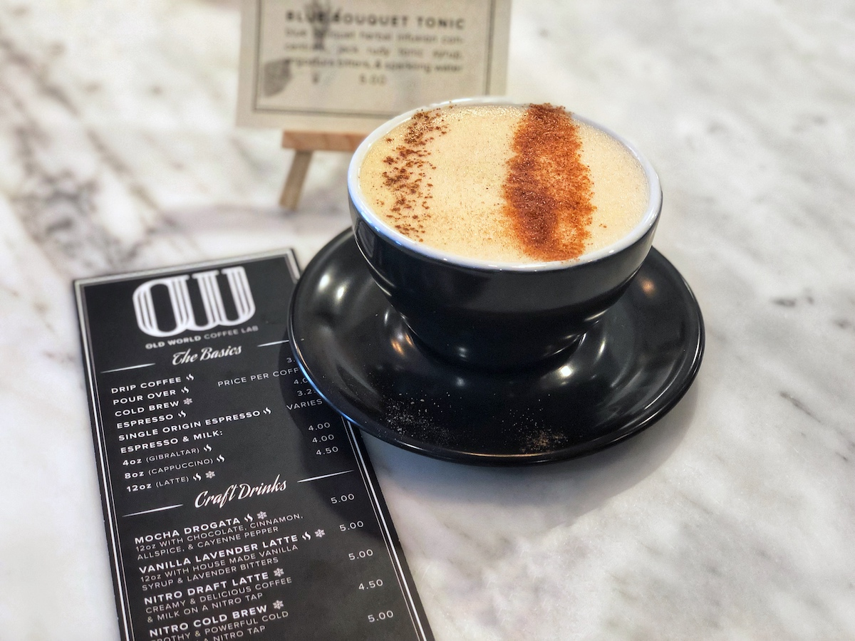 carson city nevada restaurants old world coffee lab