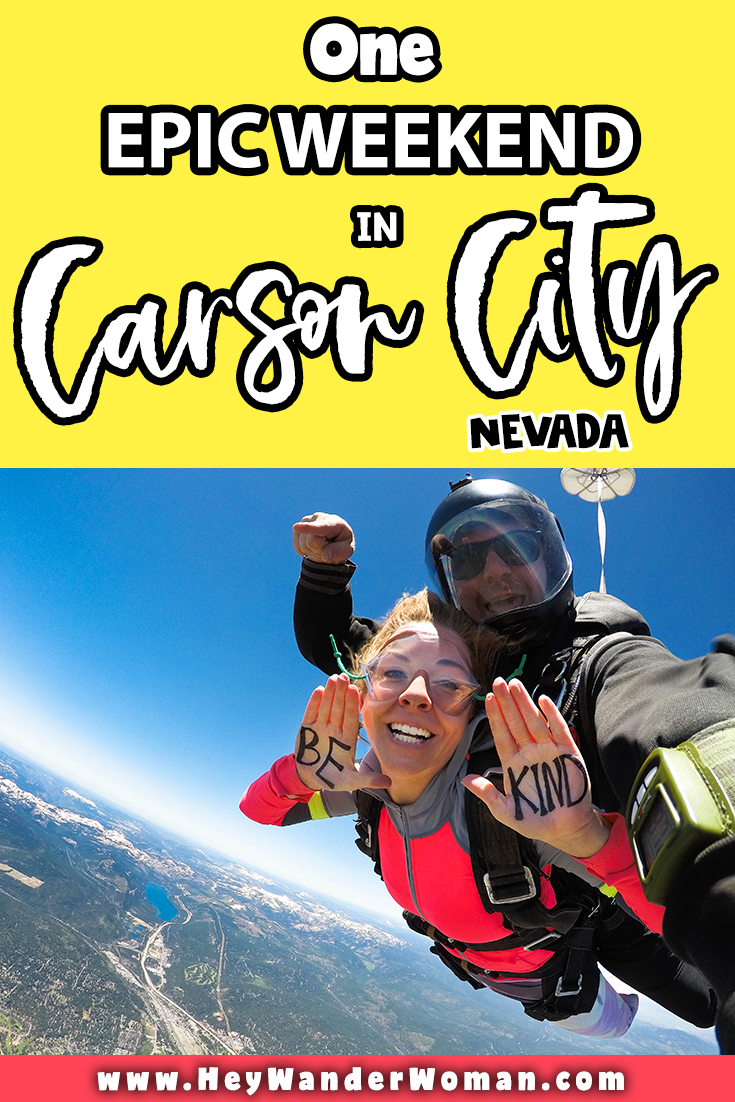 carson city nevada things to do