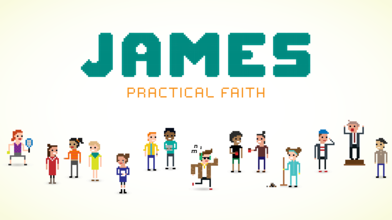 James Practical Faith Series