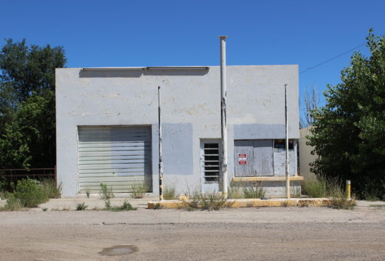 NEW PRICE!    1536-1710 Freedom Drive, Trinidad, CO 81082   $548,000   Commercial Property -  Trinidad Old Coke Station   2+ acres