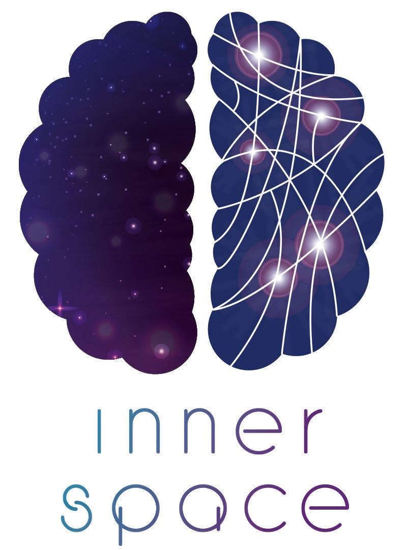 Inner Space Logo