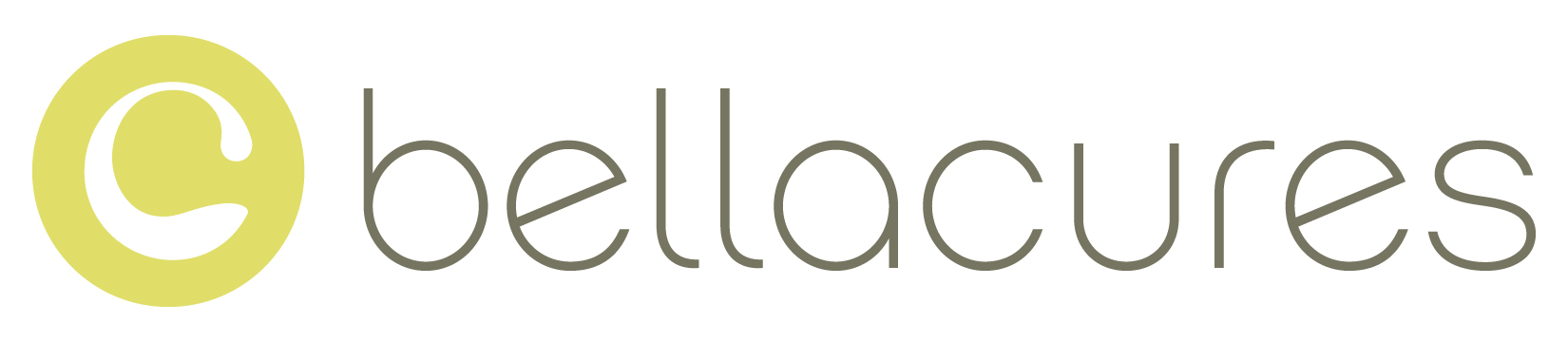 Bellacures logo