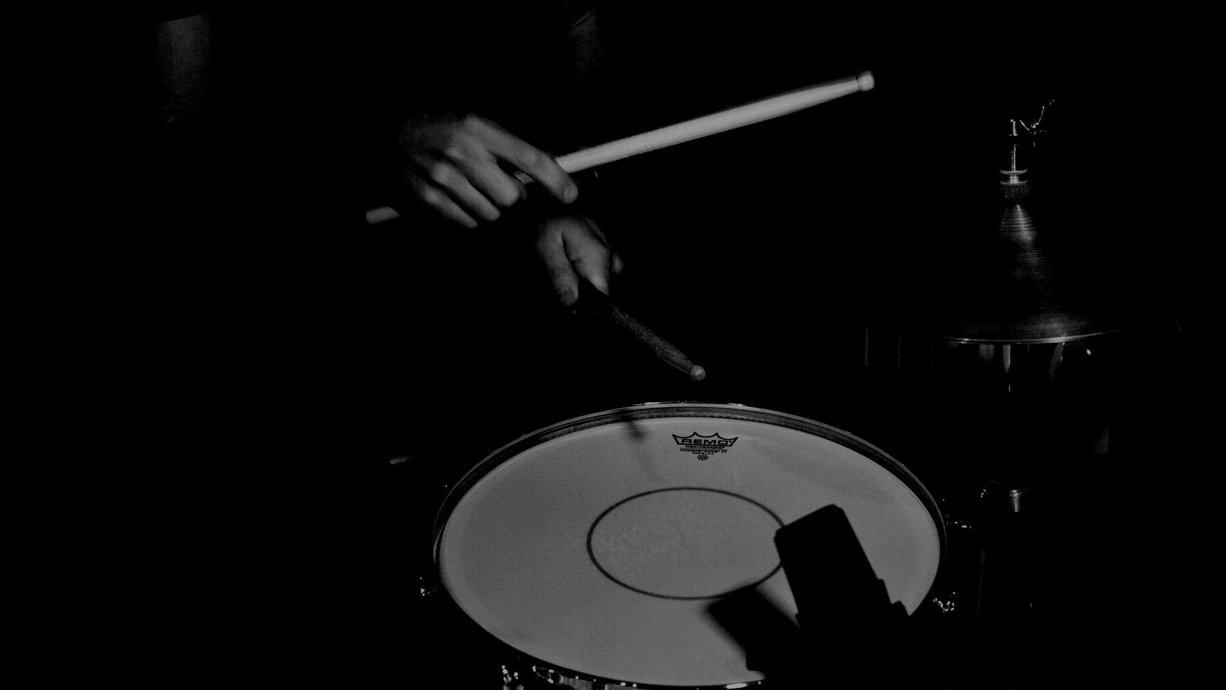 GARAGE DRUM SAMPLES — Circles Drum Samples