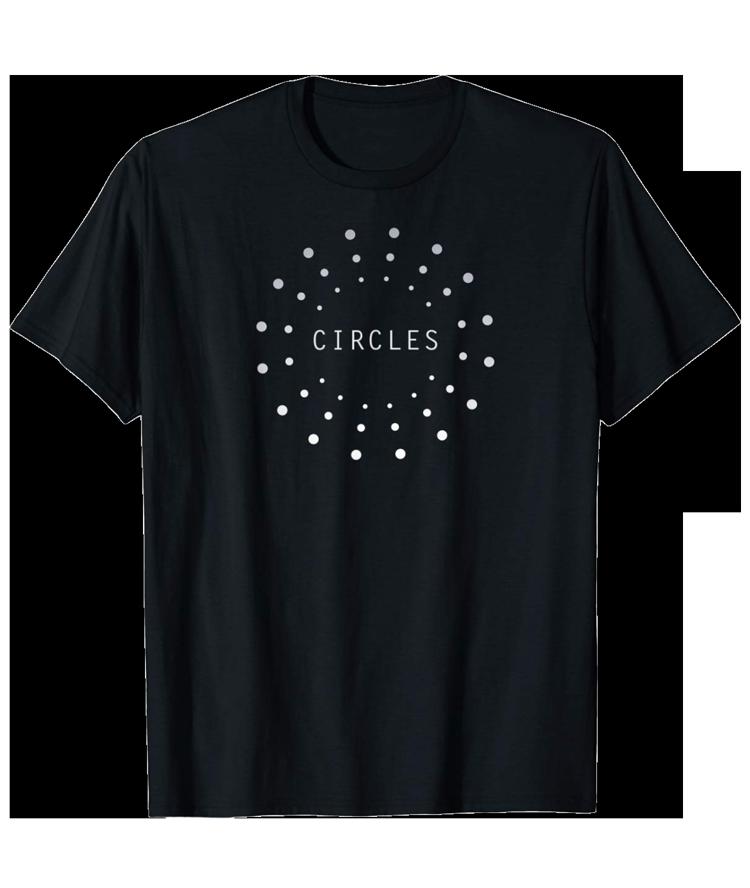 CIRCLES STAR SHIRT - $19.99 - via Amazon