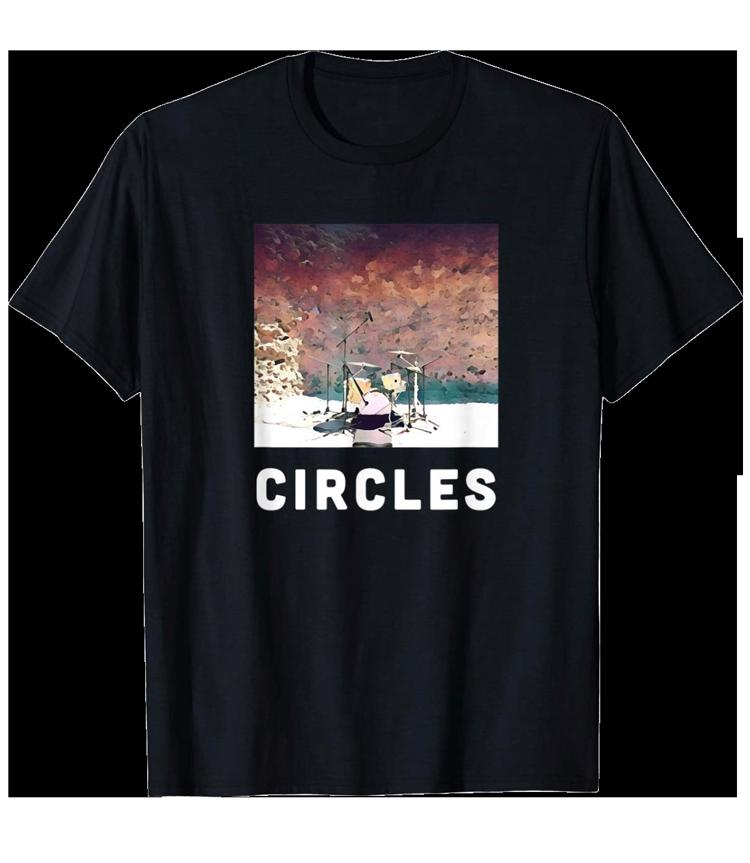 CIRCLES DESERT SHIRT - $19.99 - via Amazon