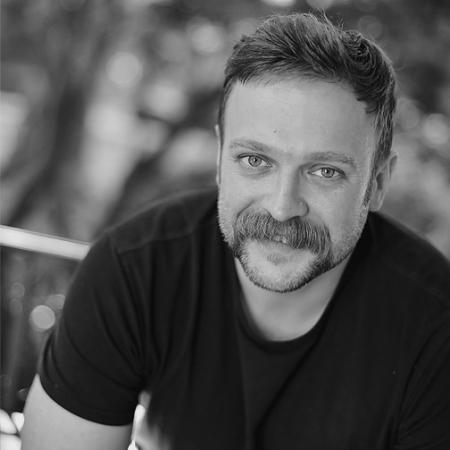Mark T. Hansen