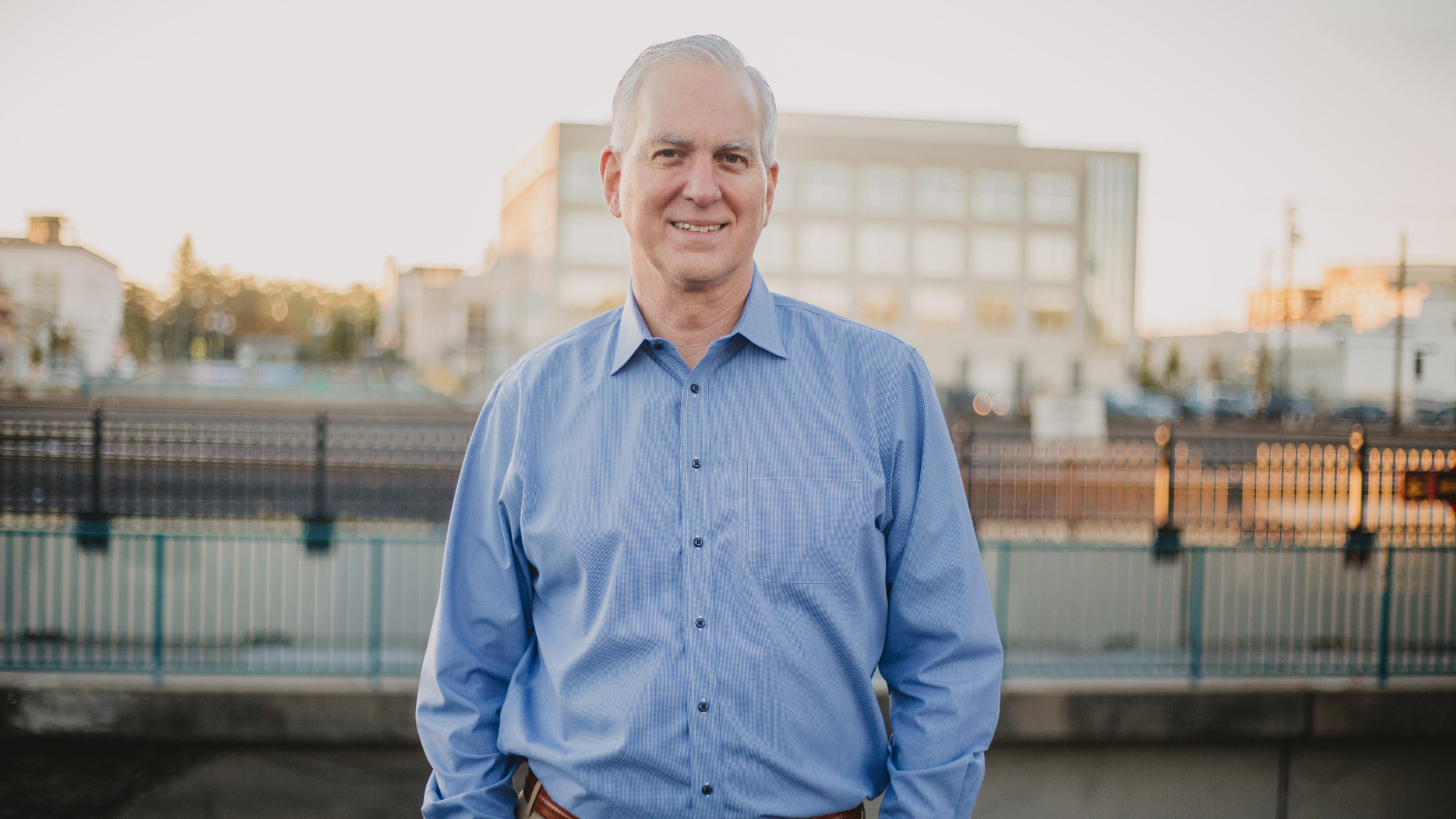 Kent J. MacDiarmid - Owner & President