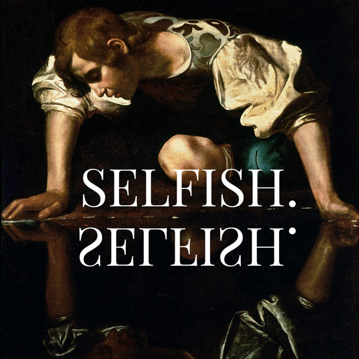 Selfish, Curated by Akeem Duncan - Brilliant Champions, Spring 2016