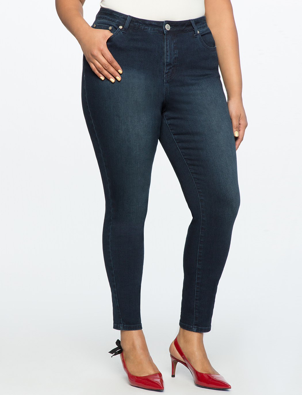 Olivia Sculpting Jean   $49.90