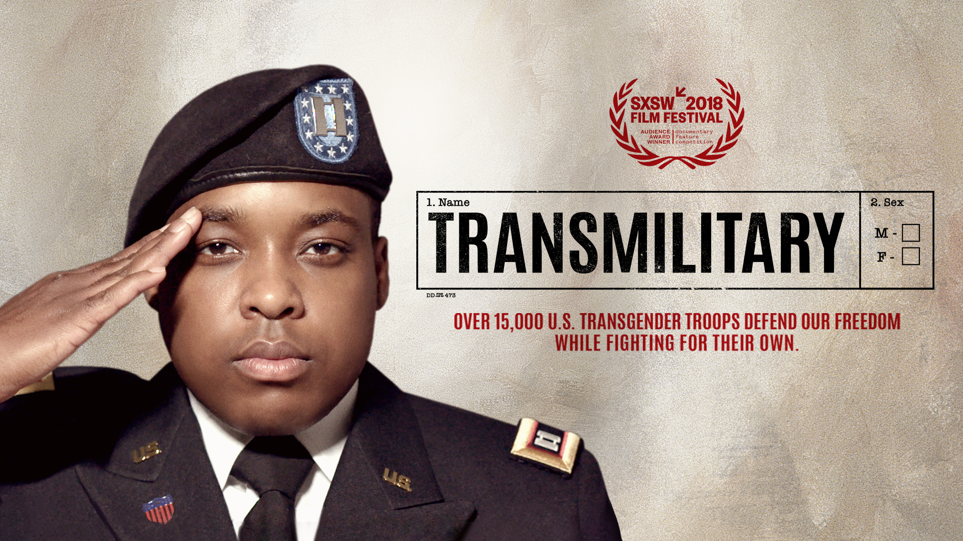 TransMilitary   Feature Documentary