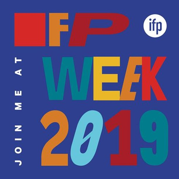 #IFPWeek is officially underway! There's a great lineup of panels from conversations with @IraSachsFilm and Kasi Lemmons, to learning how books get adapted into films and how music shapes storytelling.  There's absolutely no shortage of cool panels with cool people on cool topics, so definitely get your tickets with the discount code FRIENDS10. Our founders Jamie Coughin @jamiebcoughlin and Gabriel Silverman @gesilver are at IFP Week's 2019 Project Forum with one of our latest projects, Untitled Stasi Documentary. If you're there, hit them up and they'll tell you all about it. See you there!