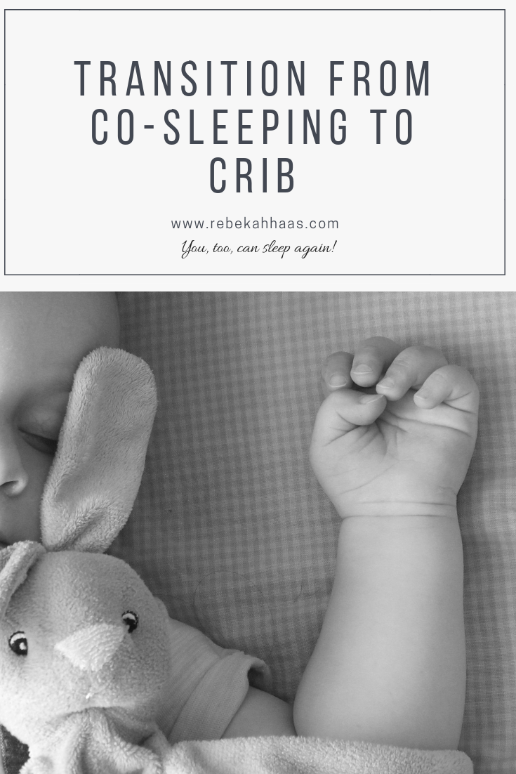 Sleep deprived parents rejoice at the sound of soft, sleeping baby breaths!