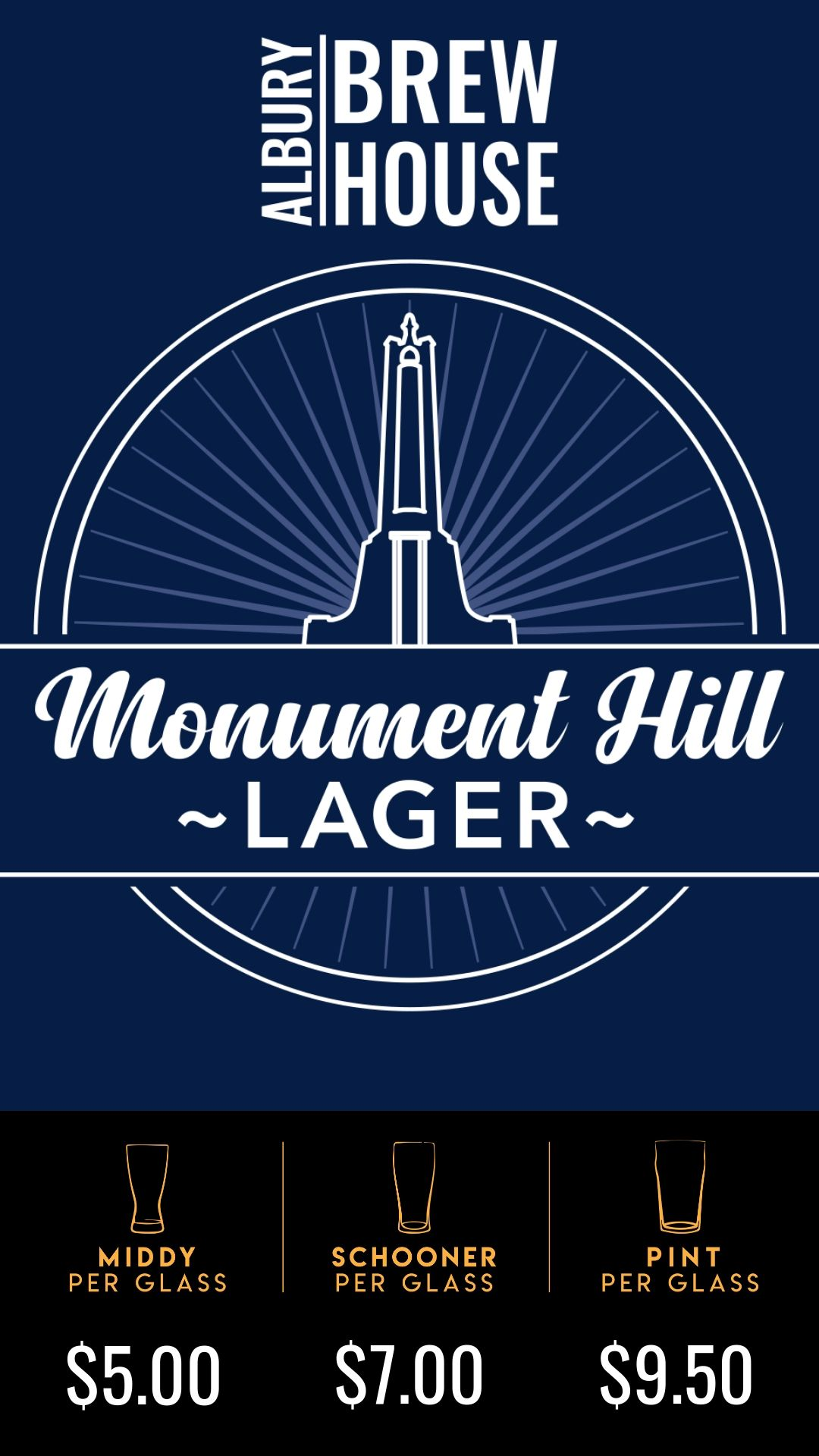 Easy drinking continental lager - clean and balanced flavour profile with just the slightest hint of malt and mild herbal hop aroma, from the noble hop varietal Hallertauer Mittelfruh