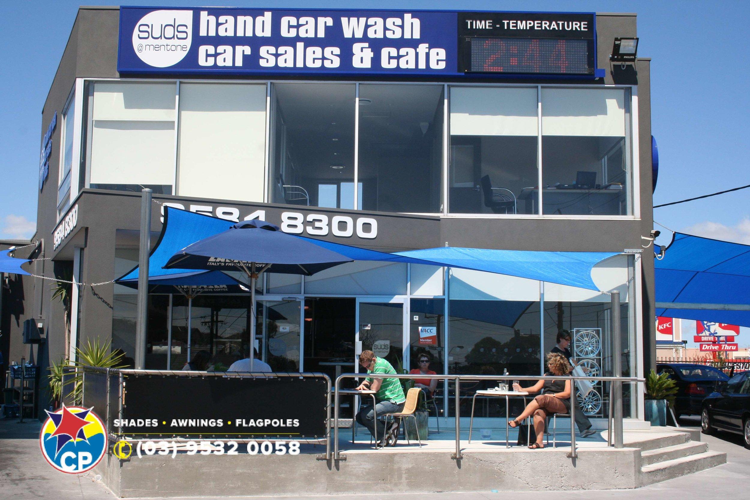 CP Car Wash Blue Shade Sails 1 2006.jpg