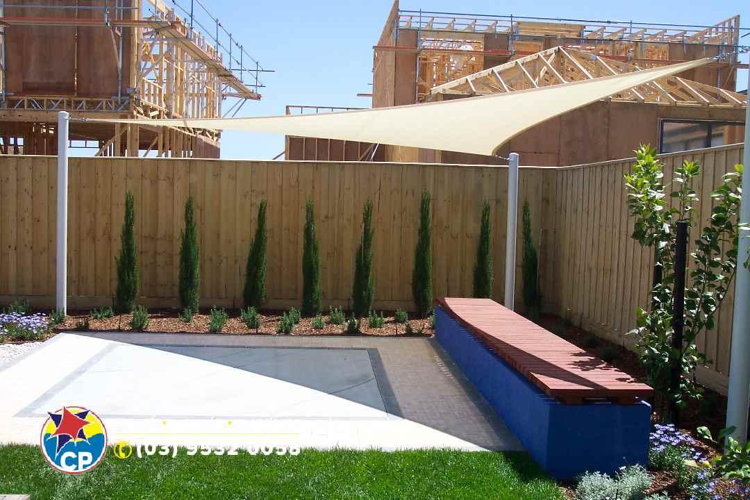Shade garden new buildings.jpg
