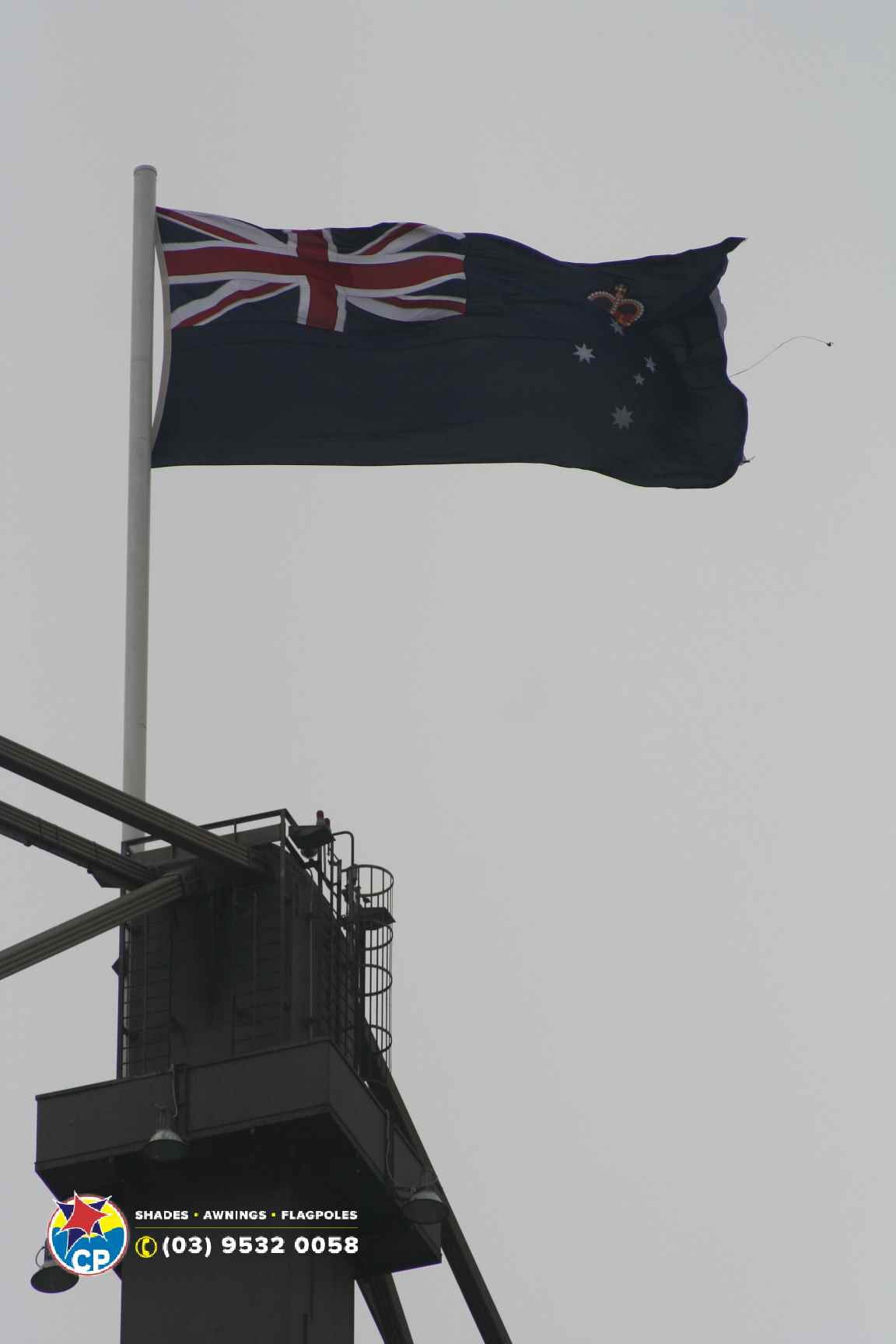 Flag westgate top Closeup.jpg