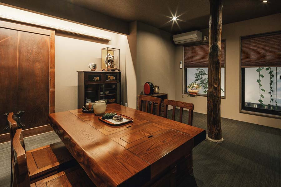 Something for Everyone - With a variety of guest rooms or spacious suites on offer, there is something to suit everyone at Hazuki Kyoto.