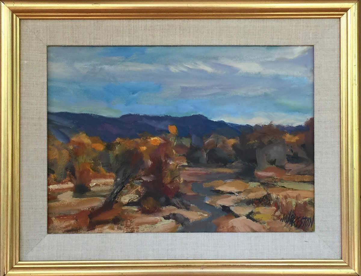Pojoaque Valley - 10X14 - 800.