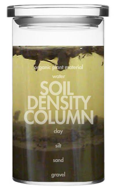 soil density column