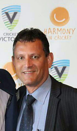 KEITH JANSZ    Cricket   Cricket Australia Level 3 Coach (equivalent to ECB Level 4)  Current Head Coach - Frankston Peninsular CC (Victorian Premier Cricket)  Former Vic Spirit Specialist Coach and U/17 and U/19 sides women's coach  Current Head Coach of Victorian Country Women's Team
