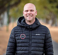 TIM STRAPP    Strength & Conditioning   Bachelor of Exercise Science  Masters in Sports Coaching  Head Coach - Victoria Senior Women's Hockey team  Women's Premier League Coach – Melbourne University Hockey Club  Director – ProSport Health & Fitness