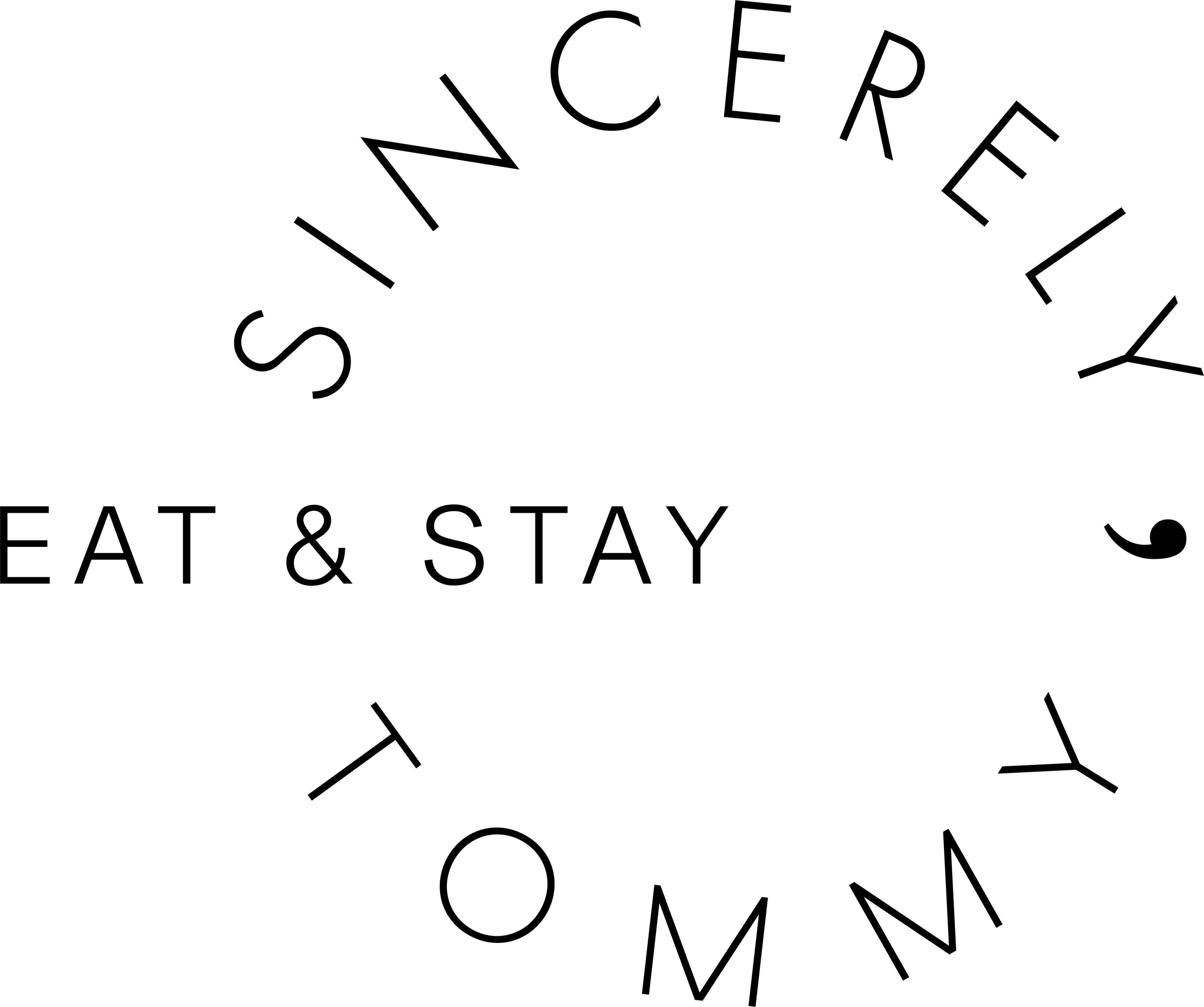 Executive Chef & Director of Operations of Che at Sincerely, Tommy Eat & Stay