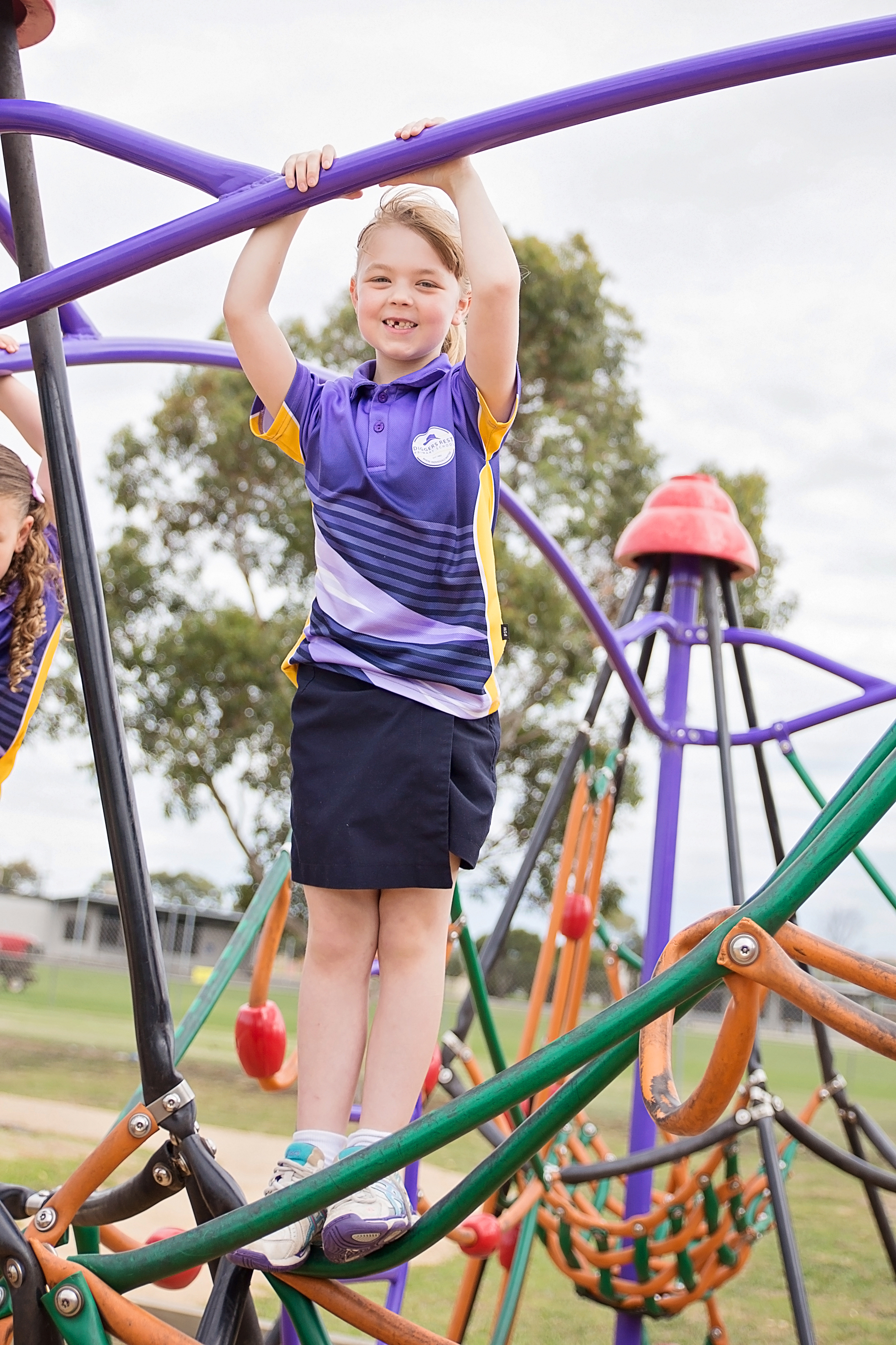What do we stand for at Diggers Rest Primary School? - Our Purpose is to empower all students to excel through a culture of high expectations, purposeful relationships, challenge and support.