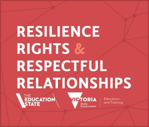 Respectful Relationships — Diggers Rest Primary School