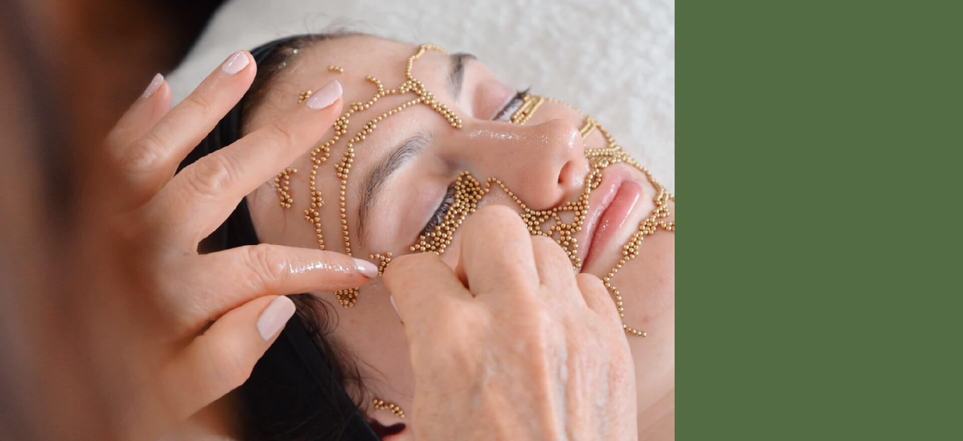 Find a Qi beauty practitioner  -