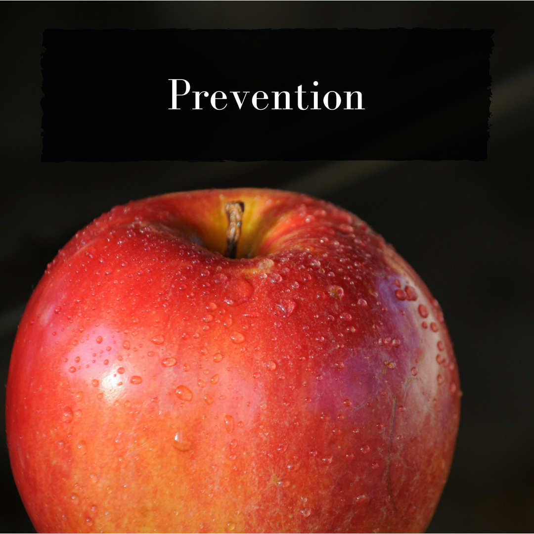 We identify risk factors for future diseases and help you make appropriate changes to your life, so that you can stay healthy.  -