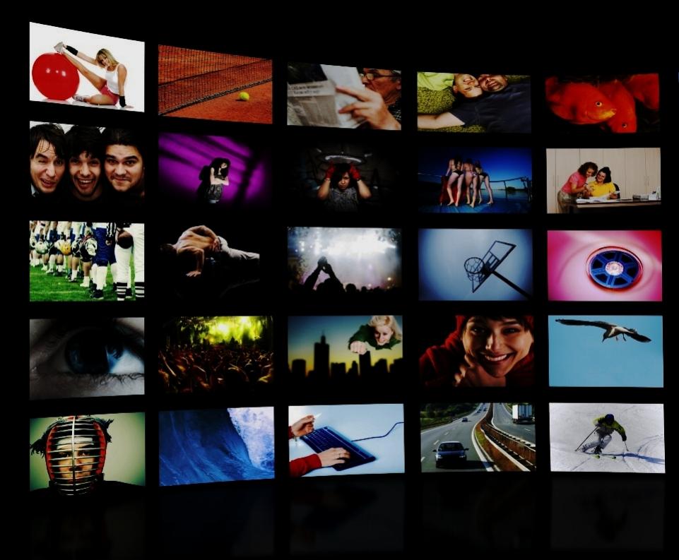 DEMOS - Movie trailers, TV Promos, COmmercials, ANnouncing, narration, audiobooks