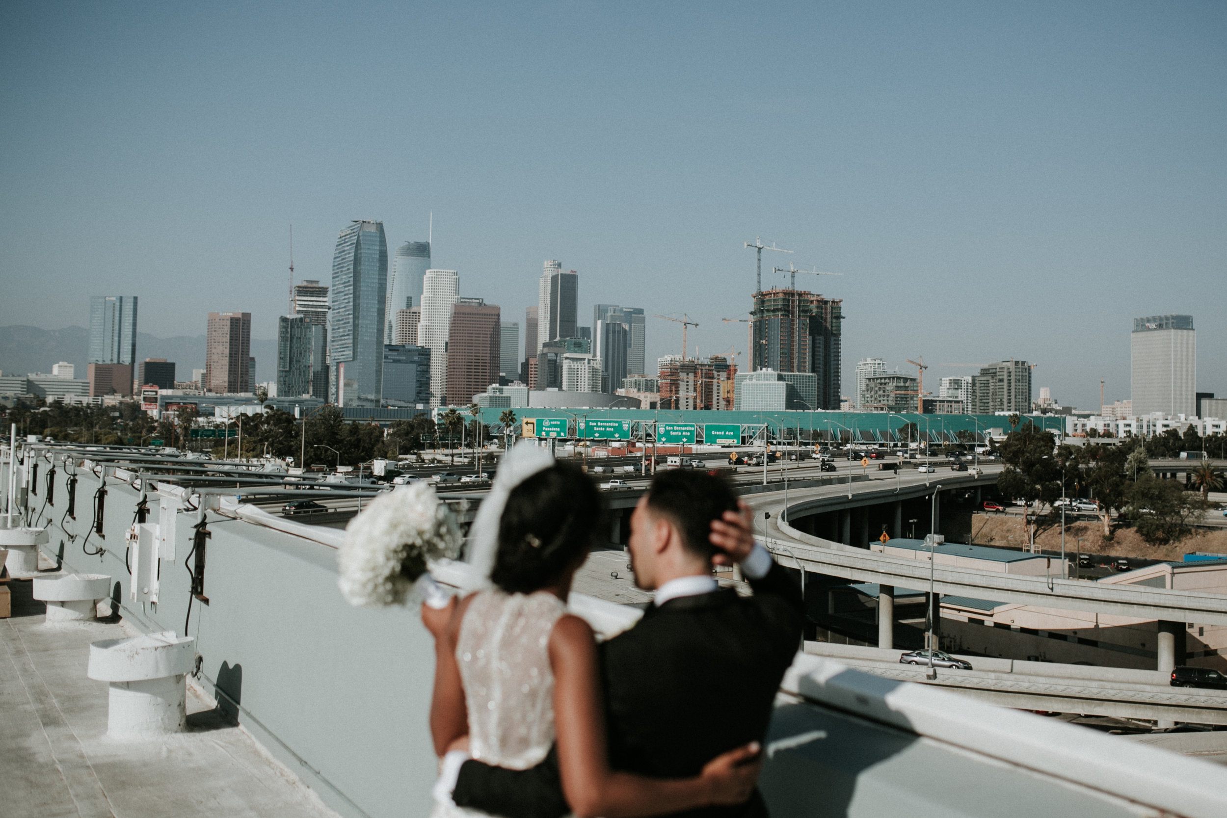 ROOFTOP & PENTHOUSE -