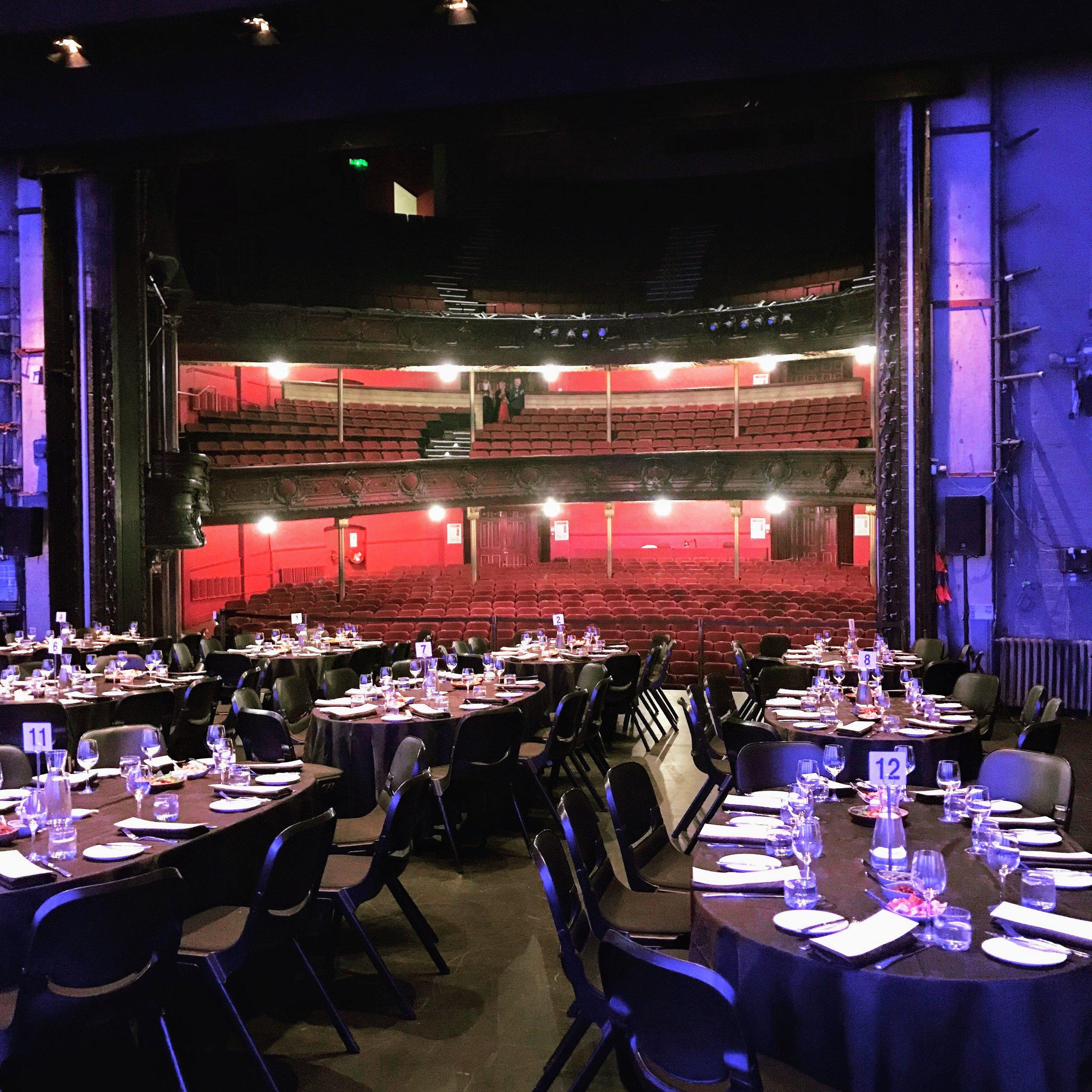 Wellington Opera House stage.JPG