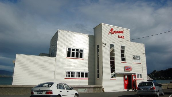 Maranui Cafe   The Parade, Lyall Bay Capacity: 70 seated; 100 standing (Available from 6PM) Ideally suited for Weddings and private functions  Map