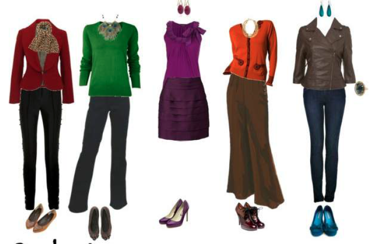examples of OPULENT outfits