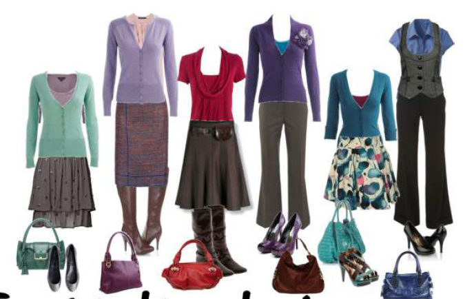 examples of SOPHISTICATED outfits