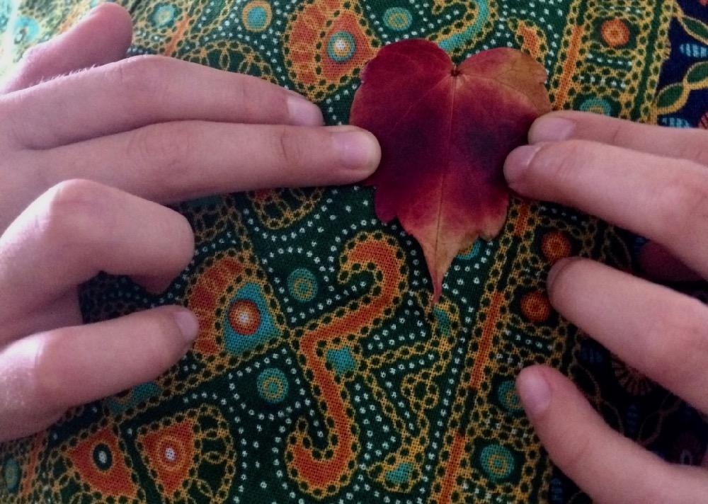 """ Choose Love "" by Karin Schrijvers"