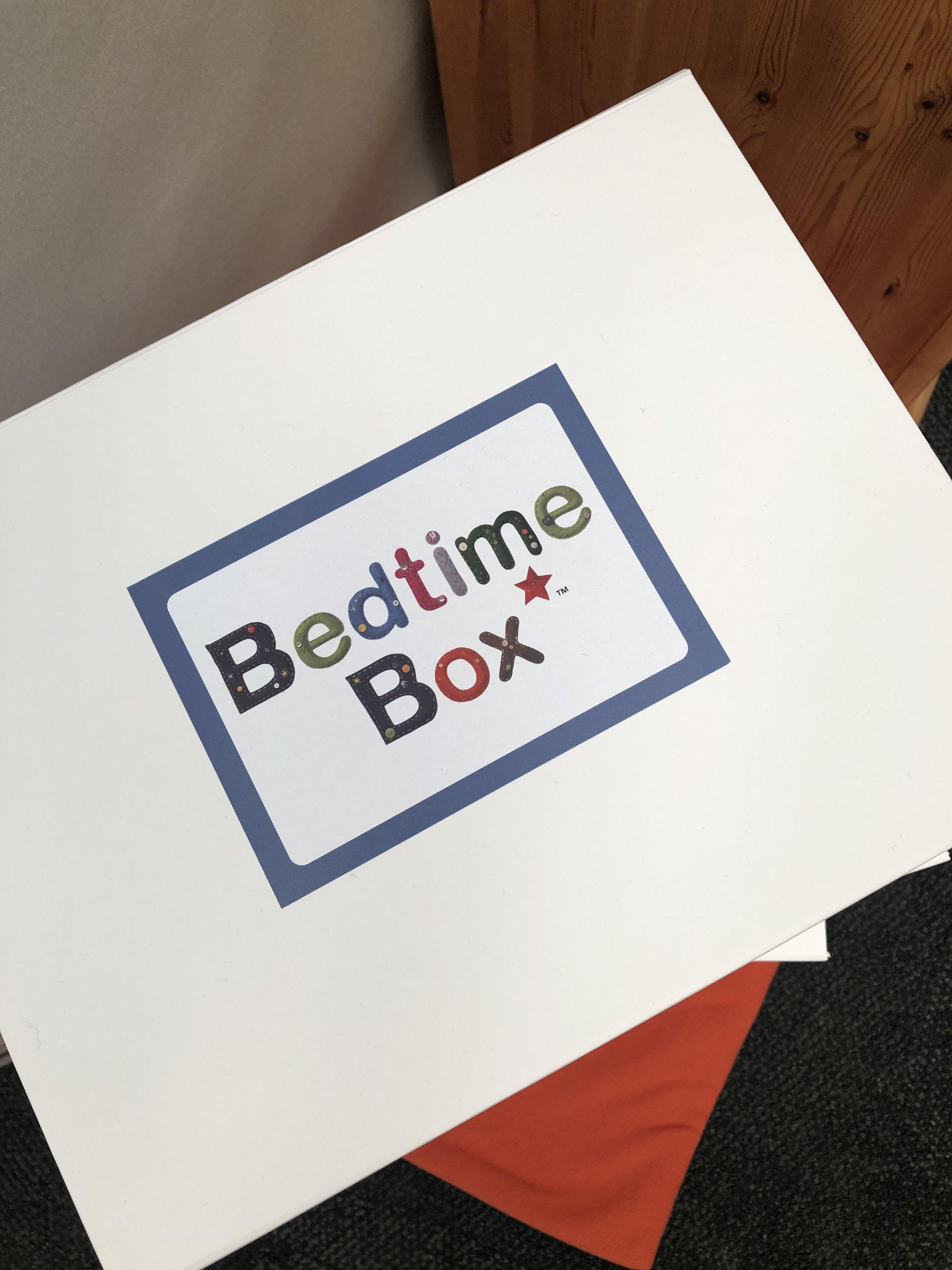 Bedtime Box
