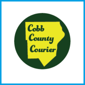 Cobb County Courier icon.png