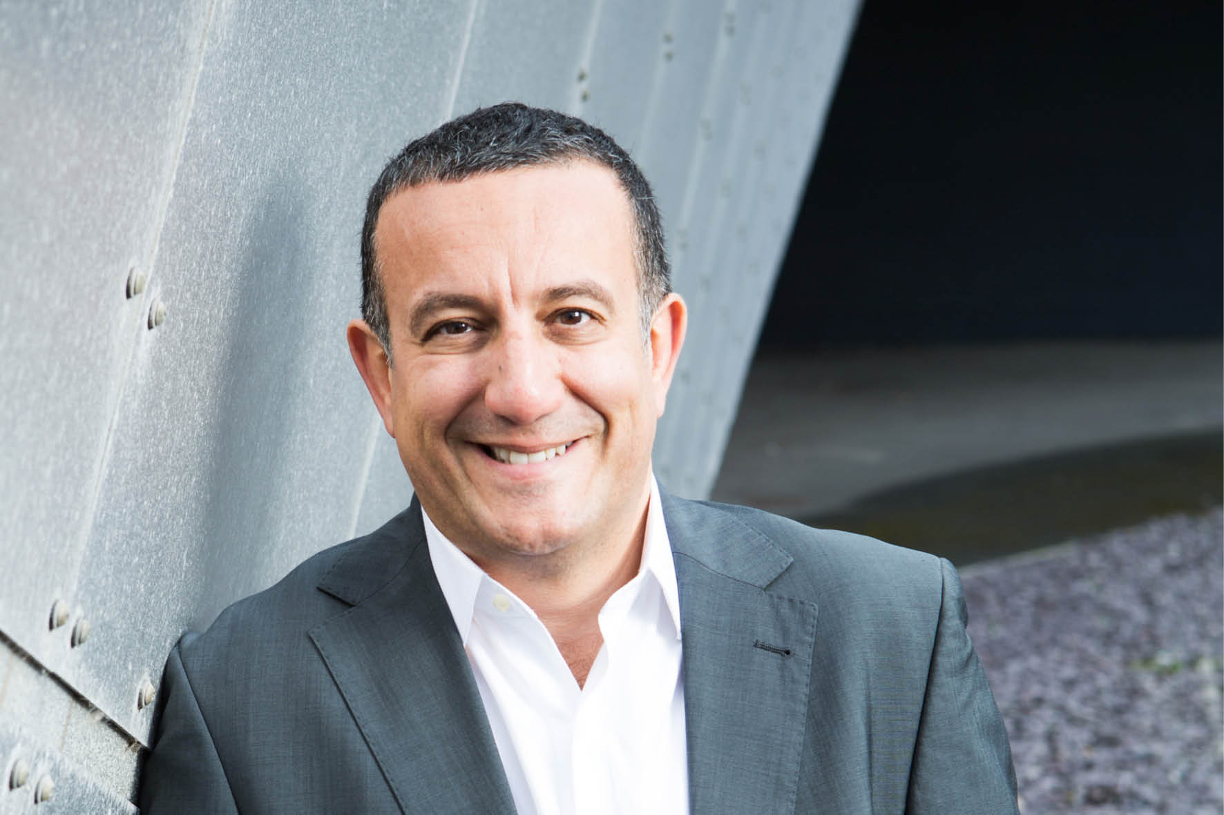 Daniel Finestein - Co-founder and managing partner