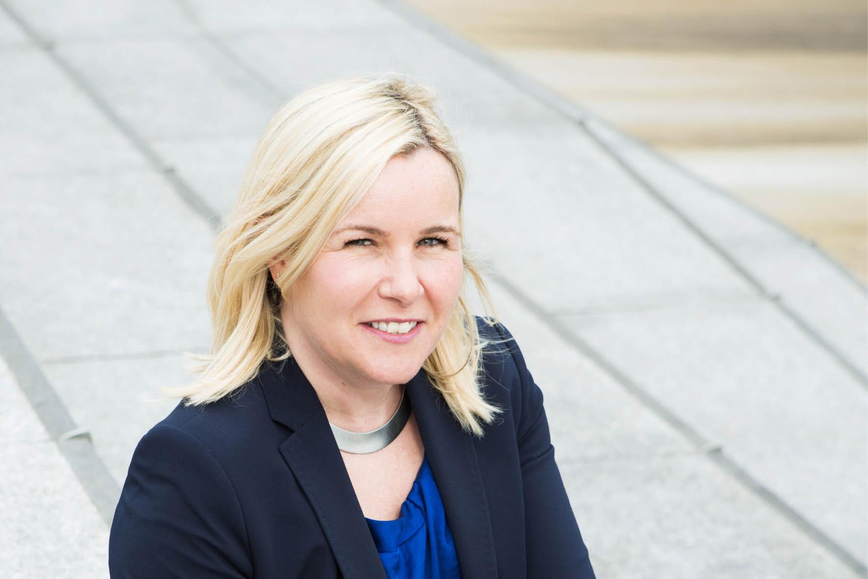 Sarah Butler - Co-founder and partner