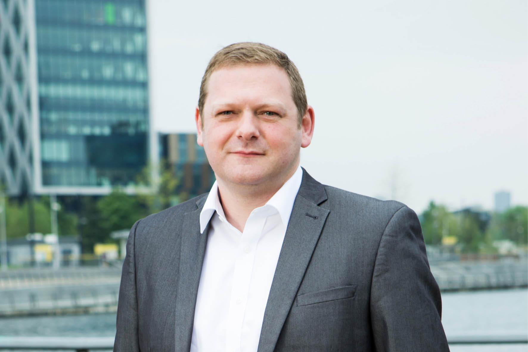 James Hindle - Investment Analyst