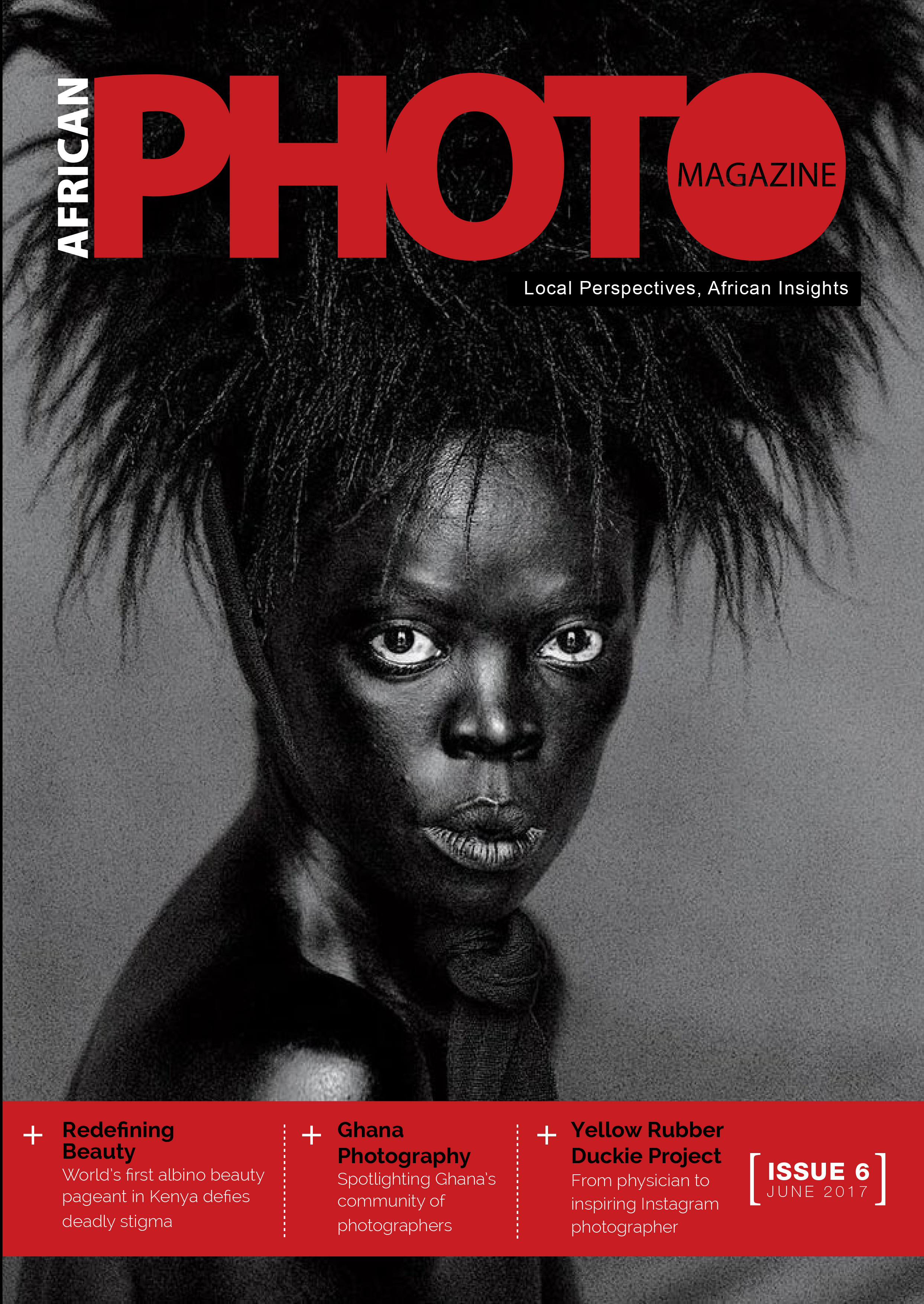 African Photo Magazine Issue#6