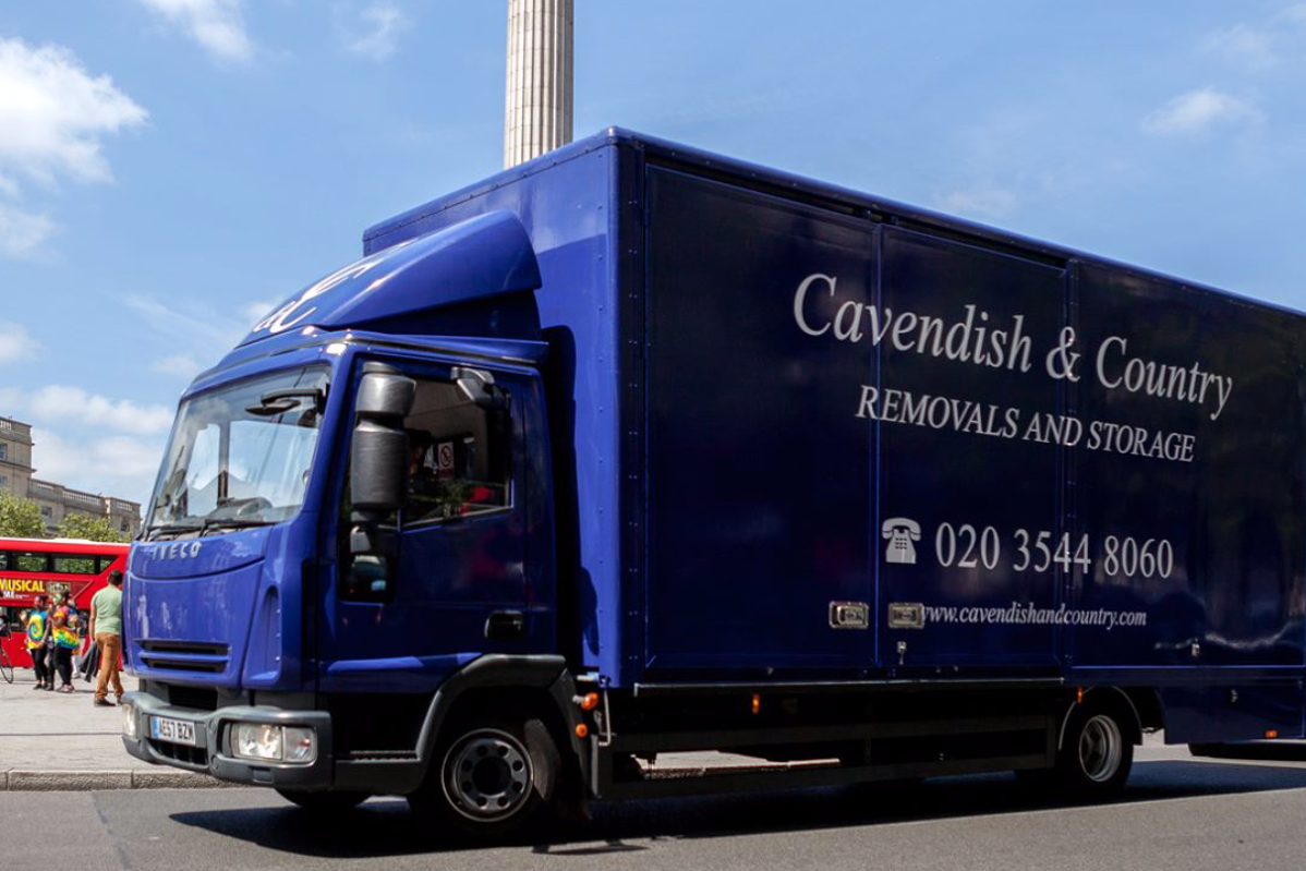 Jonno, our new lorry loves a bit of London sightseeing.