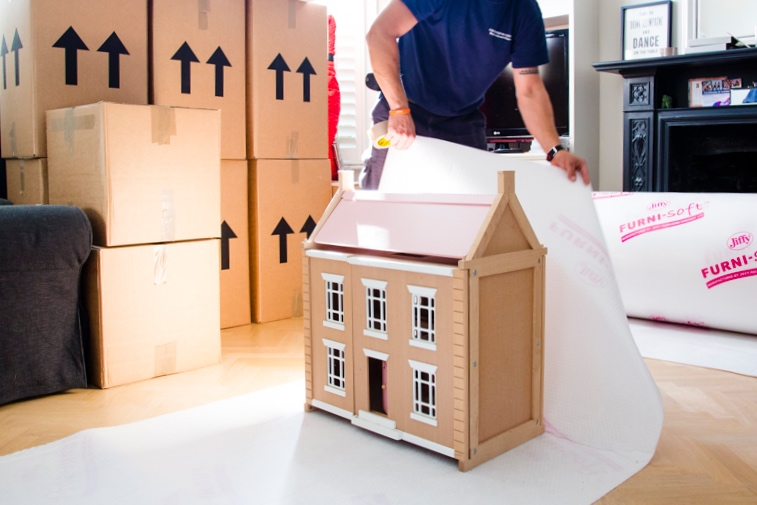 HomeRemovals - Learn more…