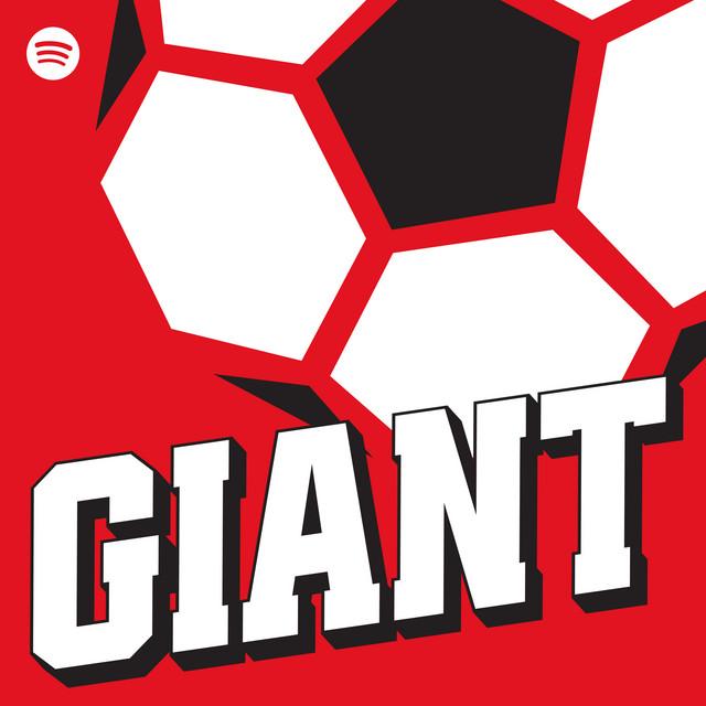 Mundial x Spotify: GIANT -