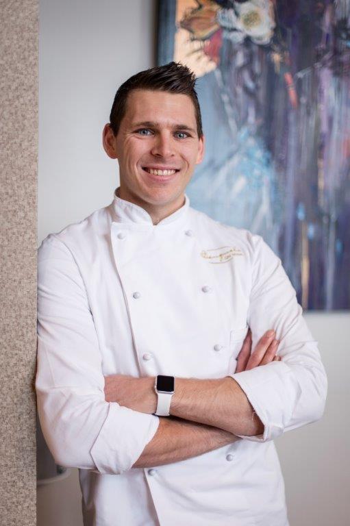 Chef Jean Delport